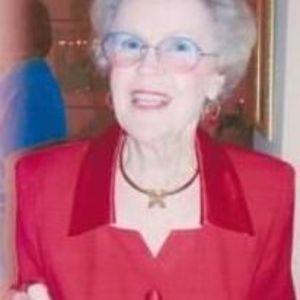 Leona Margaret Schwarzmann