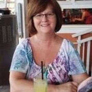 Kathryn Louise Jones