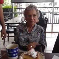 Monica Gomez Padilla obituary photo