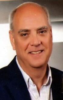 Richard David Carlisle obituary photo