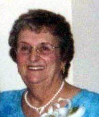 Ruth E. Matthews obituary photo