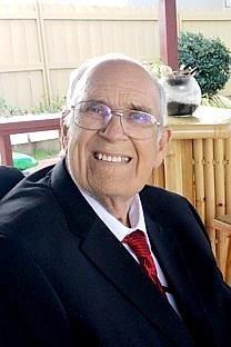 Fred P. Chabot obituary photo