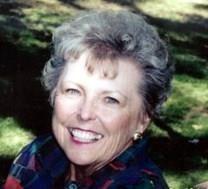 Lynette Marie CHAUVET-THOMPSON obituary photo
