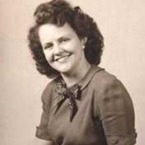 Alberta Franke