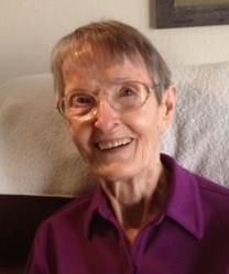 Dolores I. Lohmer obituary photo