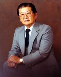 William -. Yu obituary photo