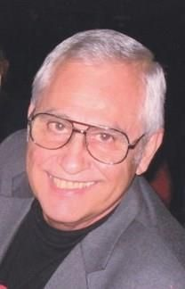 Robert Clarence Villio obituary photo