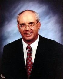 Ronald Martin KRACK obituary photo