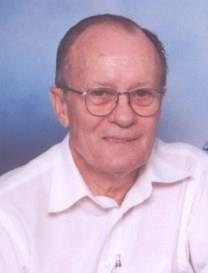 James Edward Hyde obituary photo