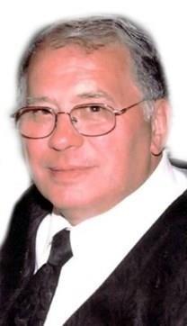 Kenneth W. Jones obituary photo