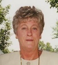 Sylvia Jean Murray obituary photo