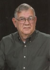 Larry Saucier obituary photo