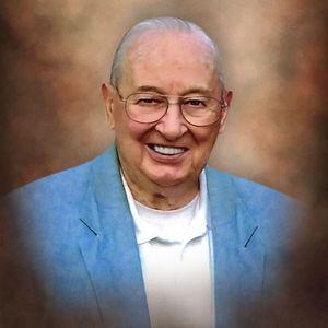 Karlton James Hickey, Sr. Obituary Photo