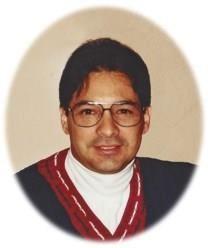 Michael Rodriguez obituary photo