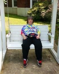 Sara L. Herrington obituary photo