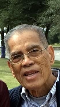 Rodolfo Luna Guhit obituary photo