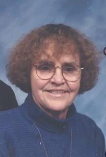 Mary Karol Behr obituary photo