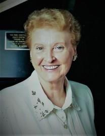 Reva M. ERICKSON obituary photo