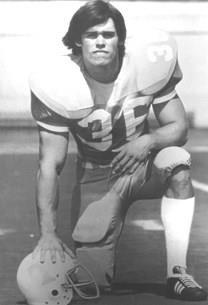 Robert William THOMPSON obituary photo