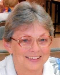 Joyce E. McIntyre obituary photo