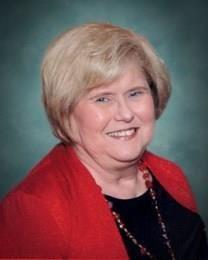 Patricia L. Shultz obituary photo
