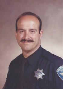 Frank Williams obituary photo