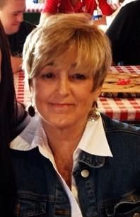 Claire Patricia Burmaster obituary photo