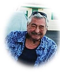 Maynard Bruce Chapman obituary photo