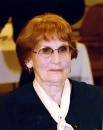 Juanita J. Ryan obituary photo