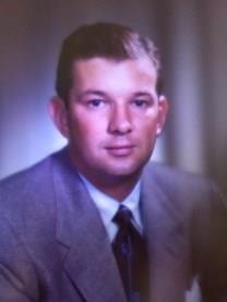 Abe E. McGinty obituary photo
