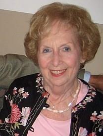 Barbara Jean McKnight obituary photo