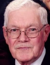 Larry Boyd Smith obituary photo