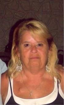 Willene Witt obituary photo