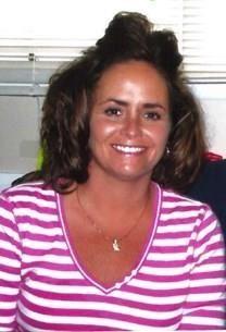 Saundra Marie Grabau obituary photo