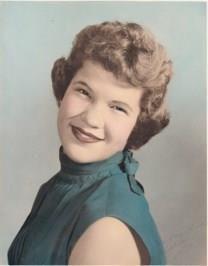 Alice Fay Griffin obituary photo