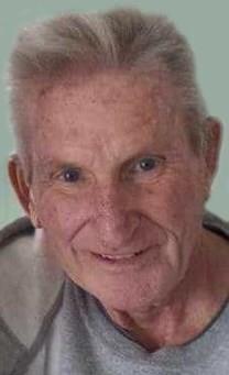Eugene Roy Haire obituary photo
