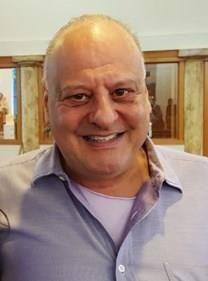 Ralph Joseph Karam obituary photo
