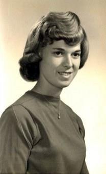 Sharon Kay Scott obituary photo
