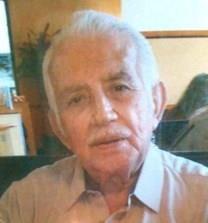 Reinhold Vela GUTIERREZ obituary photo