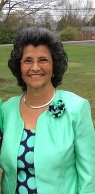 Julia D. Bagwell obituary photo