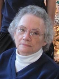 Lela Faye Smith obituary photo