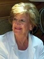 Virginia House obituary photo