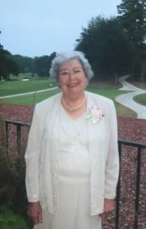 Elizabeth Rabun Stroup obituary photo