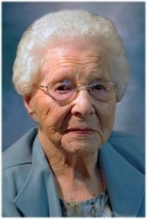 Audrey Joyce Hickmott obituary photo