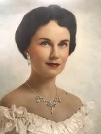 Betty Joe Blanchard Beaman obituary photo