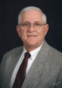 John Shores Kocher obituary photo