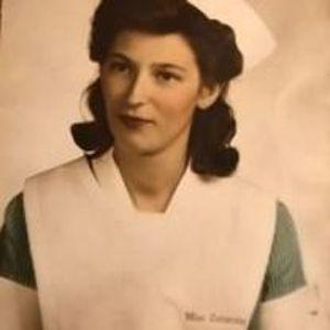 Gloria Zatarain Landry