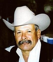 Raymond Salda�a obituary photo