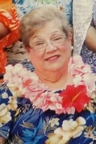 Rosie Garces obituary photo