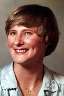 Jean Marie McDonald obituary photo